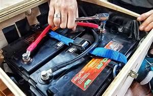 Epic Guide To Diy Van Build Electrical  How To Install A