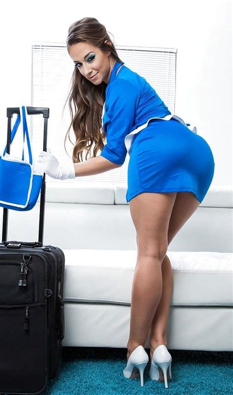 opinion interesting fantasy sexy stewardess