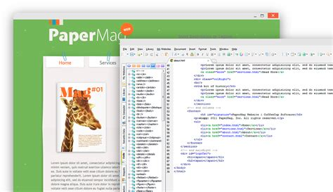 Free Themes Html Codes Free Html Editor Coffeecup Software