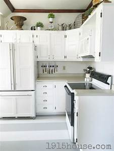 how not to paint kitchen cabinets 949