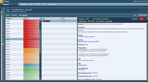 Nessus Web by Nessus 5 On Ubuntu 12 04 Install And Mini Review