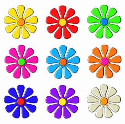 Flower Clip 3d Flowers Domain