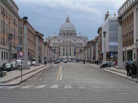 Unique Facts About Europe Vatican City