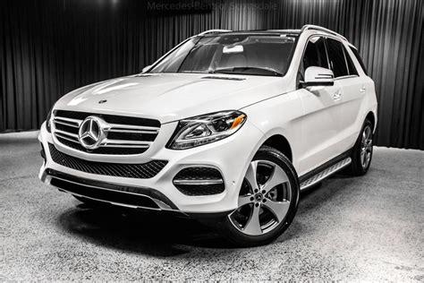 2018 Mercedesbenz Gle 350 Suv Scottsdale Az 21968890