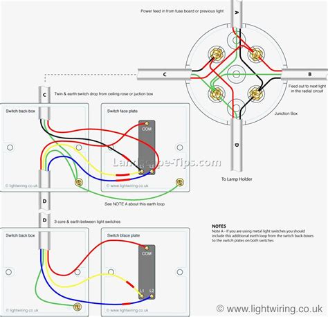 Collection Low Voltage Lighting Wiring Diagram Download