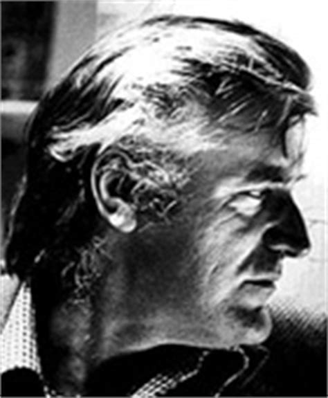 Discover ted hughes famous and rare quotes. Ted Hughes - Poems, Biography, Quotes