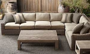 23 best images about furniture outdoor on pinterest With restoration hardware outdoor sectional sofa