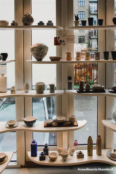 Skandinavisches Design Shop by Scandi Six Interior Design Shops In Copenhagen Shops