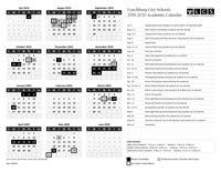 lcs calendar lcs lynchburg city schools