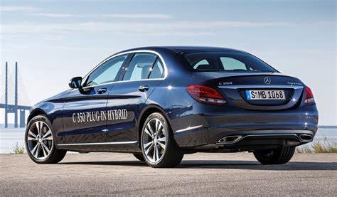 Mercedes In Hybrid by 2016 Mercedes C350 In Hybrid