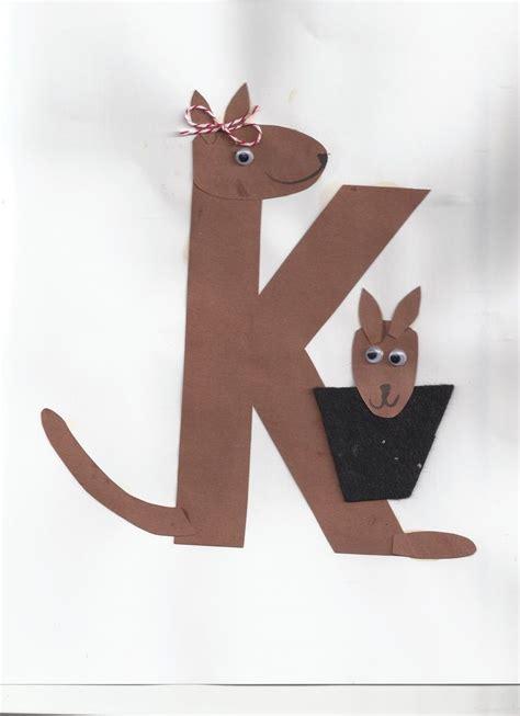 letter k preschool crafts search pre k letter 481 | f22e633af1bf371e2af75a6e4ad0b087