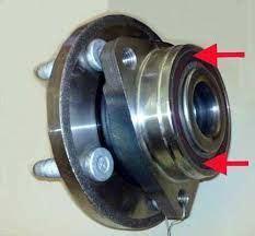 problemas de abs como manipular los rodamientos de rueda