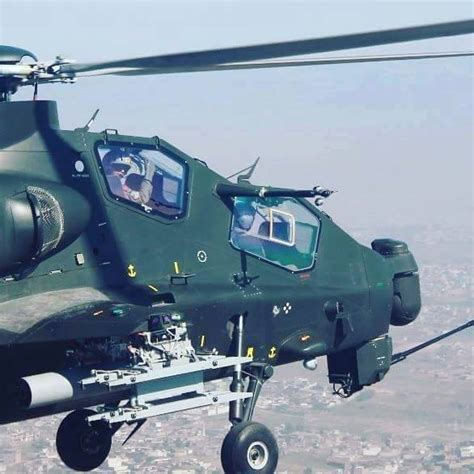 Pakistan To Showcase New Z-10 Thunderbolt Attack