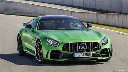 Amg Mercedes Gt Benz Hell Nurburgring Magno