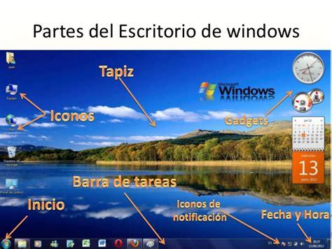 windows parte