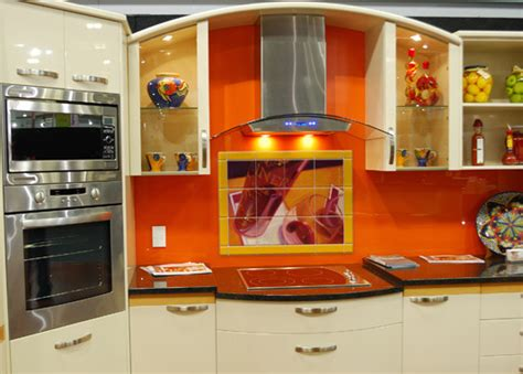 kitchen backsplash photo gallery modern wine mural in modern kitchen backsplash design 5055