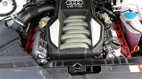Audi S5 4.2 V8 Motor