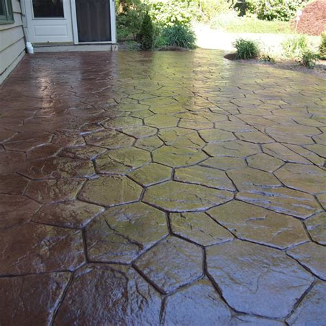 2017 flagstone patio installation cost homeadvisor