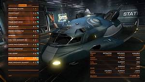 Guide Elite Dangerous : main window interface on the stations elite dangerous ~ Medecine-chirurgie-esthetiques.com Avis de Voitures