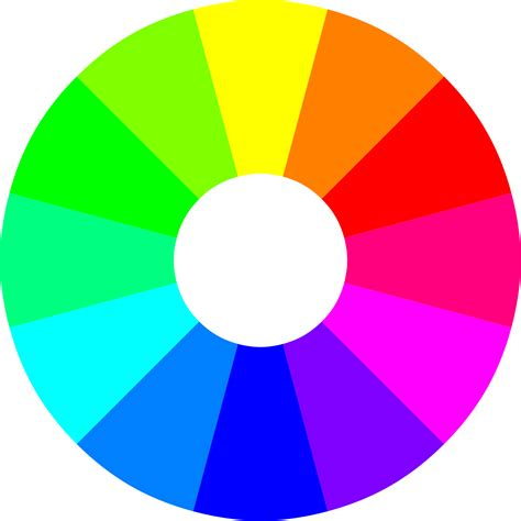 color wheel 12 colors home design