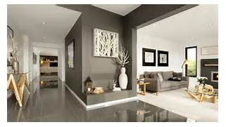 The Best Interior Design On Wall At Home Remodel Open Program Living At It S Finest Home Ideas Modern Home Design