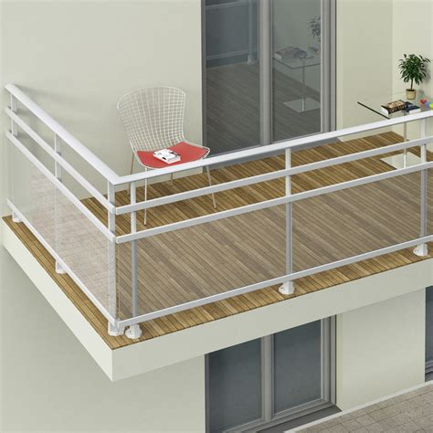 garde corps terrasse balcon et escalier ext 233 rieur monsieur store