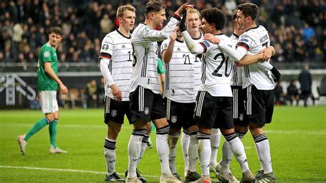 6,450,303 likes · 179,937 talking about this. EM-Quali: DFB-Team feiert Gruppensieg mit 6:1 gegen ...