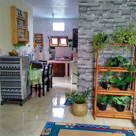 desain ruang keluarga minimalis sederhana homkonsep