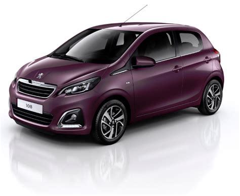 Used Peugeot 108 2018 Red For Sale In Kildare