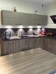 Plan De Travail En Ardoise : votre cuisine mobalpa par virginie ~ Dailycaller-alerts.com Idées de Décoration