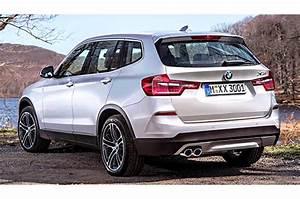 2017 Bmw X3 : 2017 bmw x3 m sport review and price suggestions car ~ Melissatoandfro.com Idées de Décoration