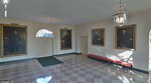 White House joins Google Art Project with 360-degree tour ...