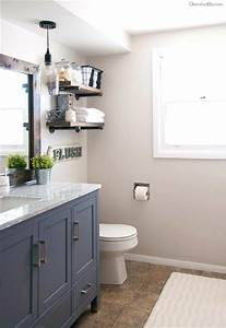 50, Best, Modern, Country, Bathroom, Design, And, Decor, Ideas, For, 2019, 21