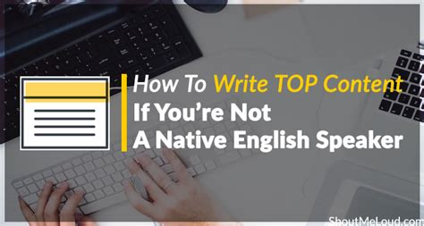 How To Write A Re by How To Write Top Content If You Re Not A