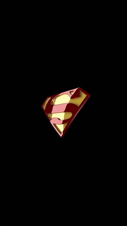 Superman Wallpapers Iphone Superhero Android Comic Phone