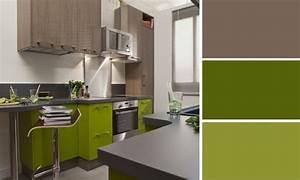 Quelle Couleur Avec Gris Anthracite : quelles couleurs se marient avec le marron ~ Zukunftsfamilie.com Idées de Décoration