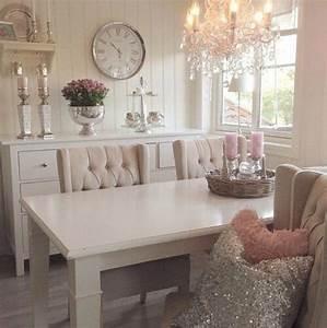 Meuble Shabby Chic : deco meubles shabby chic diy accueil design et mobilier ~ Teatrodelosmanantiales.com Idées de Décoration