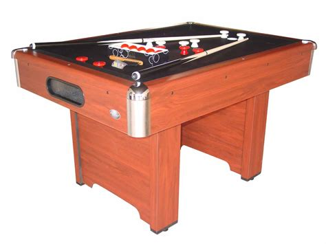 bumper pool table for sale home bumper pool tables for sale