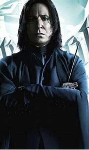 Severus Snape - Severus Snape & Lily Evans Wallpaper ...