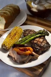 Steak Dinner Recipes and Sides