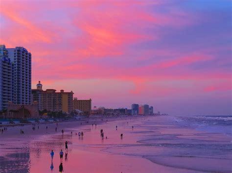 Daytona Beach Lets Go Fl