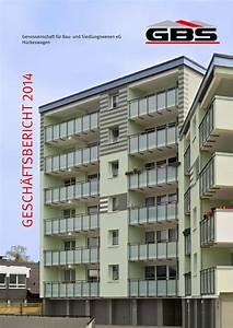 Wohnungen In Wermelskirchen : gesch ftsbericht 2014 gbs genossenschaft f r bau und siedlungswesen eg wohnungen in ~ Watch28wear.com Haus und Dekorationen