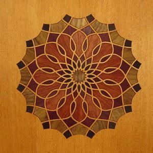 belcerebon wood marquetry kit art