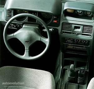 Mitsubishi Pajero 5 Doors Specs  U0026 Photos