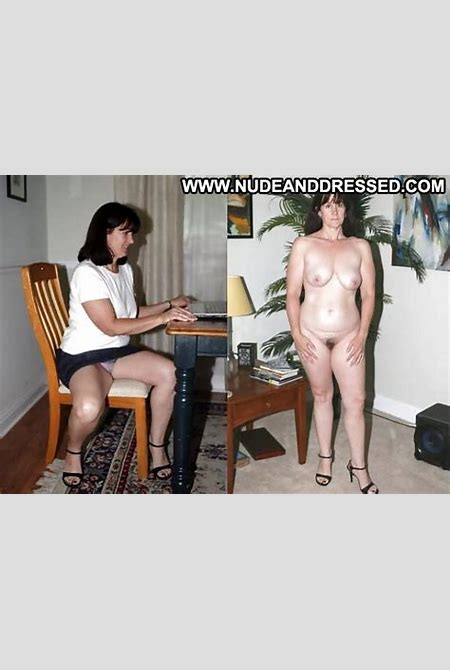 Brande Private Pics Dressed And Undressed Amateur Mature Milf