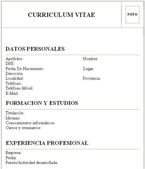 Cómo Hacer Un Curriculum Vitae  Ecuador Noticias. Resume Maker App For Pc. Nuovo Modello Curriculum Vitae 2018. How To Write Cover Letter Template. Cv Template Word To Download. Letter Of Resignation For Personal Reasons. Cover Letter For Blog Writing Job. Curriculum Vitae Europeo Non Piace. Lebenslauf Vorlage Chemiker