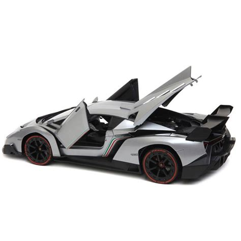 Holy Stone Lamborghini Veneno Diecast Model Review 2015