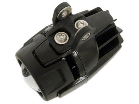 led zusatzscheinwerfer motorrad bmw led motorrad zusatzscheinwerfer satz r1200r k53 ol
