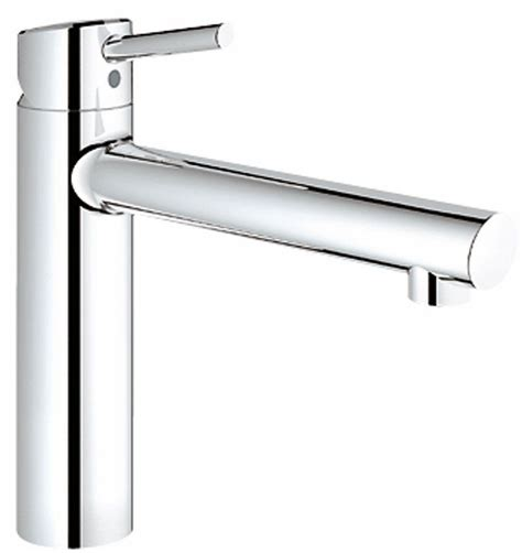 robinet mitigeur cuisine grohe robinet cuisine rabattable grohe 28 images mobilier table mitigeur escamotable cuisine