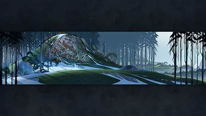 Banner Saga Banners Background 1920 Wallpapers Code